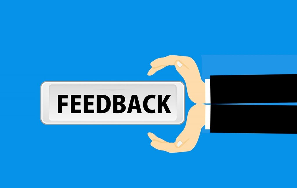 Opinions and feedback matter in every study