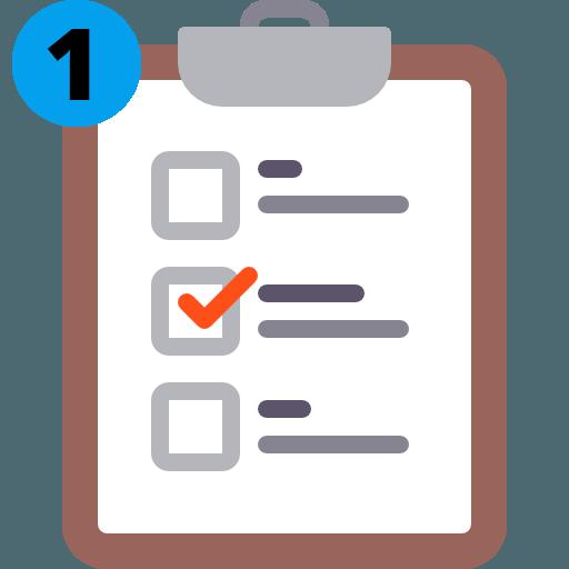 Aligners easy survey form