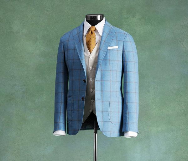 Portofino suits