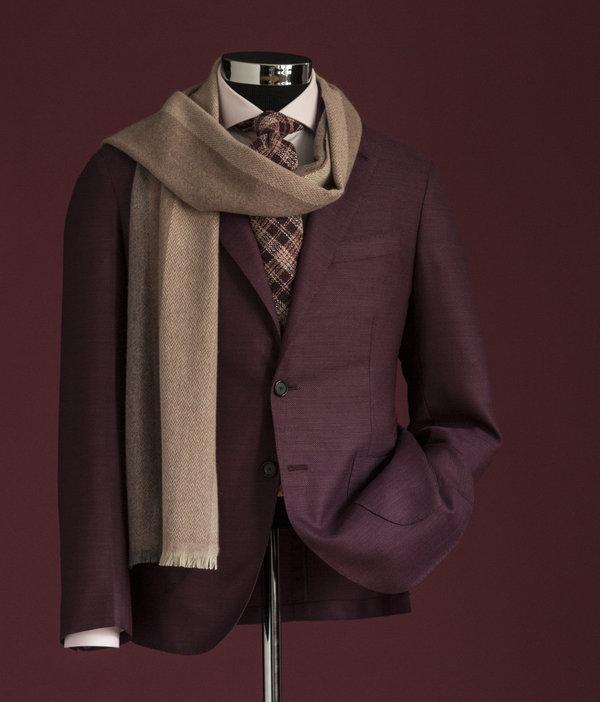 Natural blend suits