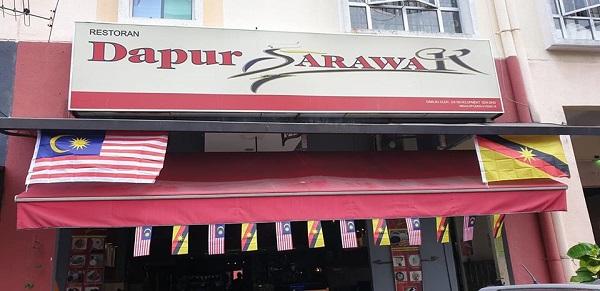 Dapur Sarawak Restaurant