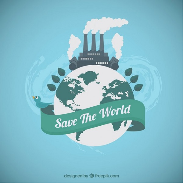 Save the world! Practice reuse of items through renting to reduce manufacturing of new ones.