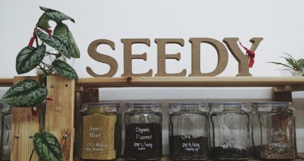 Seedy Zero Waste Store