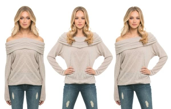 same but different - triplet models