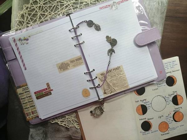 mco journaling