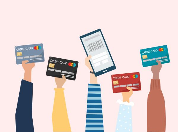 Track your credit card spending is one of the money management skills that fresh graduates should have.