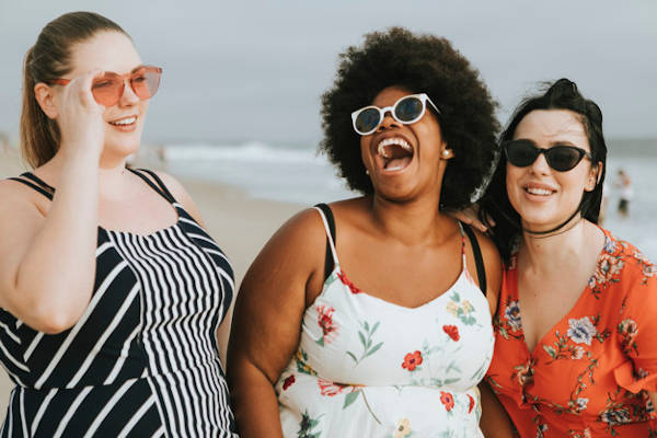 Plus-size modelling has been trending in the modelling industry in recent years. However, this doesn't mean that clothing brands are diversifying their size choices.