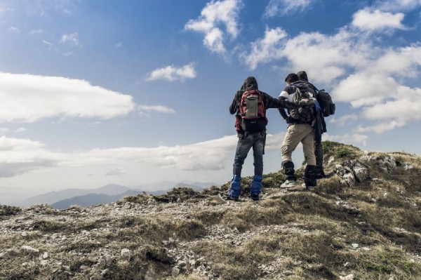 Long Distance Friendship Leads To Exploring New Adventure