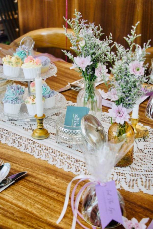 Delivery And Event Planning