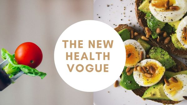 Ketogenic diet, the new health vogue or just a fad?