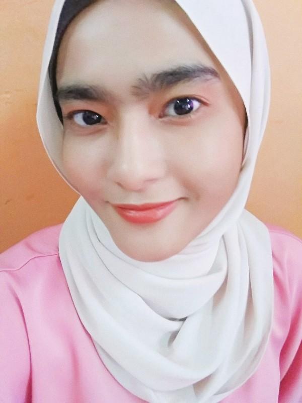 Hijab, A Crown For Muslim Woman