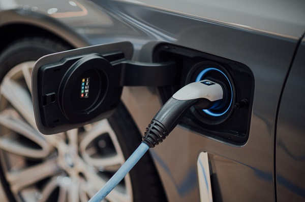 Charging your EV 101