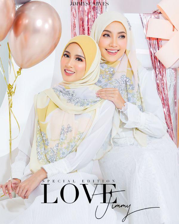 Muslim wear by JIMMYSCARVES