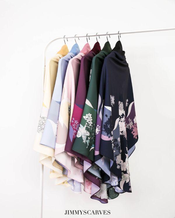 Choosing the right hijab muslim wear