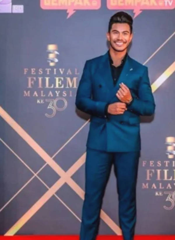 This Malaysian actor and model who is well known as a man with warm personality, talks to Gentleman's Code Magazine about his thoughts on a modern-day gentleman.