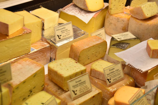 Cheese is keto-friendly from a nutritional standpoint but it is not completely carb-free!