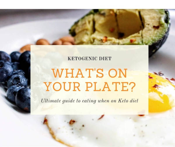 An ultimate guide to eating well and proper when on Ketogenic diet.