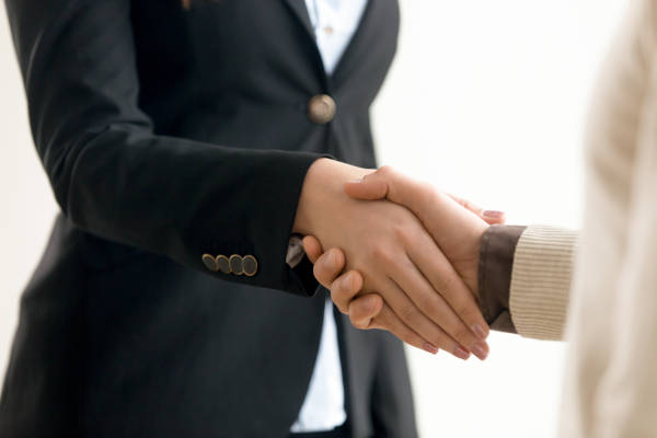 Now that you know that there are no second chances to make the right first impression, how do you do that?