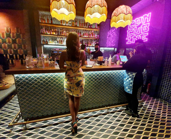 Author at Concubine KL bar