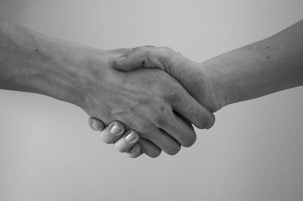 Record labels need to have a strong bond and trust with each other first in order to have a smooth path together.